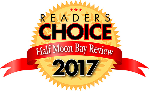 Readers Choice 2017 logo